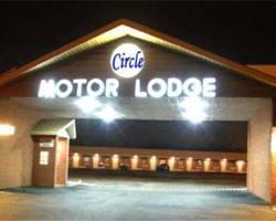 Circle Motor Lodge