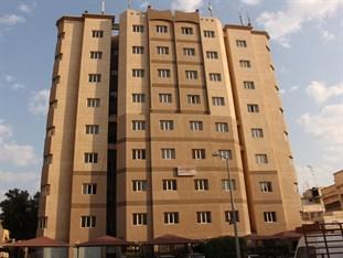 Flora Park Hotel Apartment