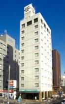 Mito Station Hotel