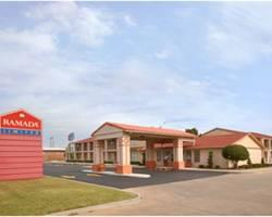 Knights Inn Oklahoma City Southwest