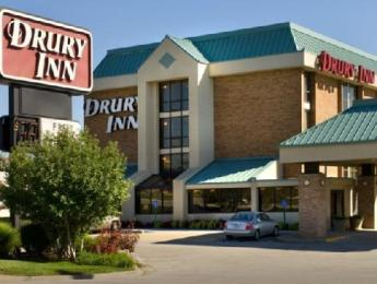 Drury Inn Shawnee Mission Merriam