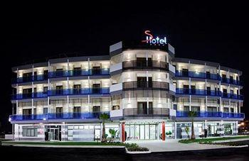 Photo of S Hotel Pescara