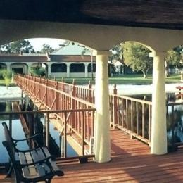 Sebring Lakeside Golf Resort Inn and Tea Room