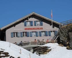 Grindelwaldblick