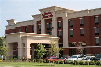 Hampton Inn & Suites Smithfield