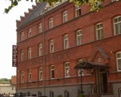 Hotel Jakub Sobieski