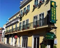 Hotel Sol Algarve