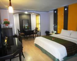 B.P. Grand Suite Hotel