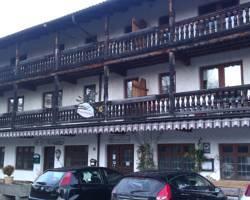 Hotel Almroeserl