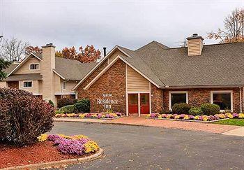 Residence Inn Hartford / Windsor