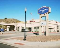 Hampton Inn Canon City