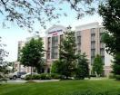 SpringHill Suites Chicago Southwest at Burr Ridge / Hinsdale