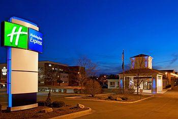 Holiday Inn Express Hotel Johnstown