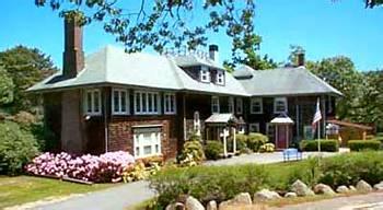The Doctors House B&B of Martha's Vineyard