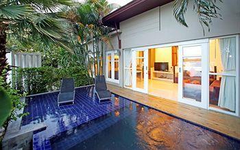 Punnpreeda Pool Villa Beachfront