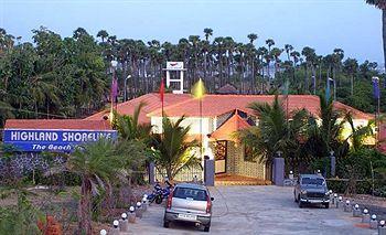Highland Shoreline Resort
