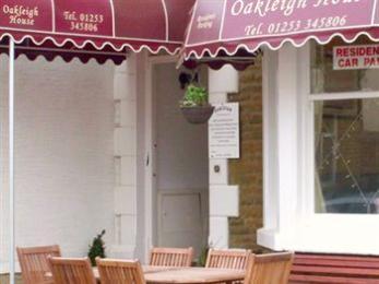 Oakleigh Guest House