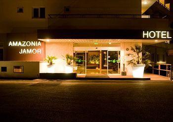 아마조니아 자모르 호텔