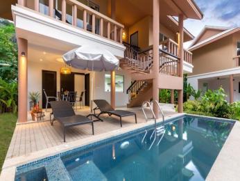 Casa Sakoo Resort