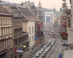 Bridge Youth Hostel Budapest