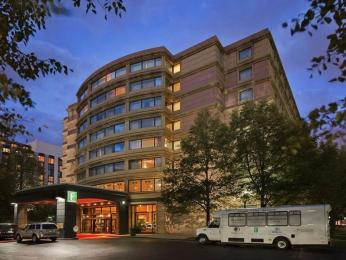 Embassy Suites by Hilton Chicago - O'Hare/Rosemont