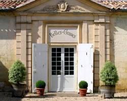 Chateau Belles Graves