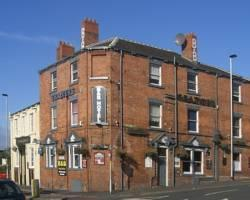 The Graziers Arms