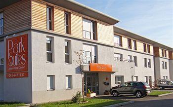Park & Suites Confort Bourg-en-Bresse