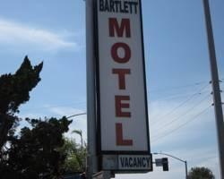Bartlett Motel