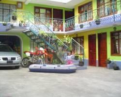Hotel el Belen