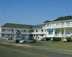 Hotel Motel Manoir de Perce