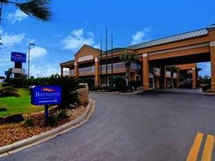 Baymont Inn and Suites Crestview