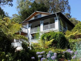 Devon Guest House