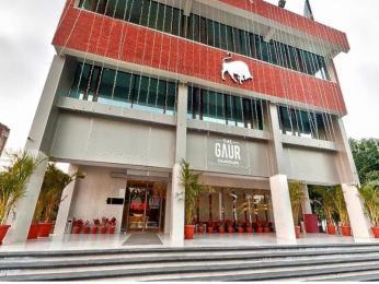 The Gaur Hotel