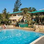 Samsara Cliff Resort Photo