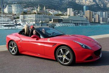 Tripadvisor 30 Minuten Ferrari California T Sportwagenerlebnis Aus Monaco Zur Verfügung Gestellt Von Liven Up Monaco Ville