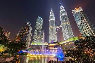 Tripadvisor   Skip the Line: Petronas Twin Towers Admission Ticket (E-Ticket) provided by Benjamin Tuck   Kuala Lumpur, Wilayah Persekutuan