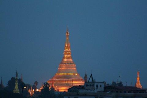 Gratis Dating Yangon