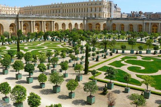 Billet Pour Les Jardins De Versailles Jardins Musicaux D Ete