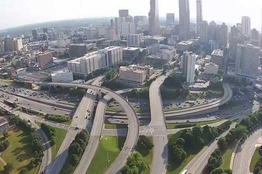 Tripadvisor 5 Hour Atlanta Sightseeing Bus Tour Provided