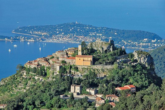 Best of the French Riviera with Cannes, Monaco & More shared guided tour