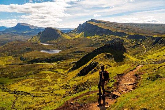 Dating Isle of Skye feiten over dating een Waterman man