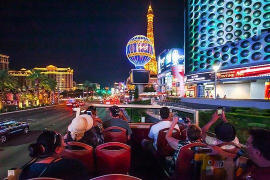 Casino bus las vegas jobbar p casino