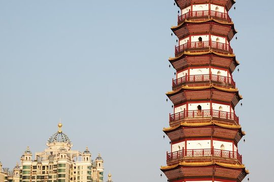 guangzhou expat dating