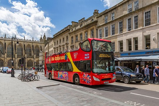 over 50 motorcoach tours