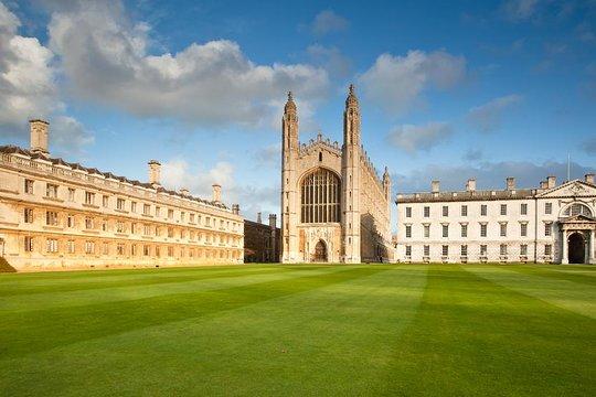 Dating Πανεπιστήμιο Cambridge