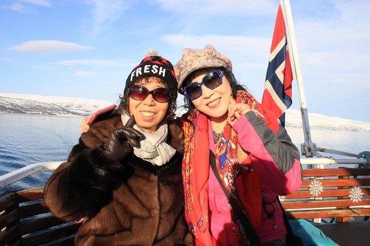 Prostitutes in Tromso