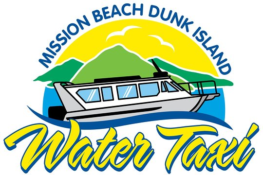 Dunk Island Holidays: Dunk Island Round-Trip Water Taxi Transfer From Mission