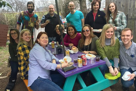 Taste of Nashville Food & Sightseeing Tour