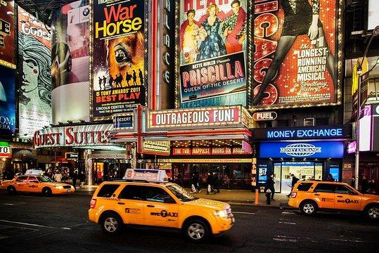 Freestyle Hi Cities New York
